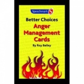 Anger Management Cards By Roy Bailey